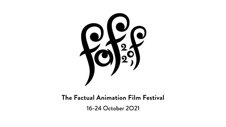 FAFF 2021 logo